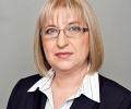 Кандидат-президентът на ГЕРБ Цецка Цачева: Разчитам на доверието на всички българи