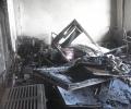 Пожар със загинал на ул.