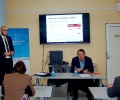 Старозагорски фирми са сред пионерите на българо-швейцарски бизнес проект