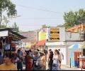 МВР и НАП започнаха денонощен мониторинг на пазара в Димитровград