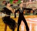 Над 200 двойки взеха участие в турнир по спортни танци в Стара Загора