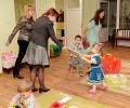 Министър Зорница Русинова посети детска ясла и дневен център в Стара Загора
