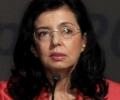 Кунева: Кризата в Харманли беше преодоляна, изслушване на ръководствата на МВР, МО, ДАНС и ДАБ ще даде решенията занапред