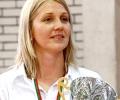 Таня Гатева е новиян ст. треньор на женския баскетболен отбор