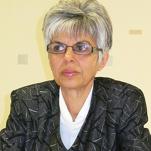 Valentina Boneva 300