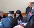 Избрани са двамата претенденти за нов Старозагорски митрополит. Биографии на епископите Киприян и Яков