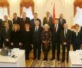 Старозагорци участваха в международния конгрес