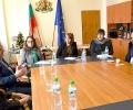 В Казанлък обсъдиха италиански опит в изграждането на заводи за преработка на комуналния отпадък