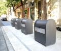 400 нови улични джоба за контейнери ще се правят в Стара Загора, мисли се и за подземни контейнери