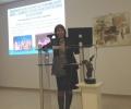 Кметът на община Казанлък Галина Стоянова отчете първата година от втория си мандат