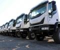 """Девет нови товарни автомобила влизат експлоатация в """"Мини Марица-изток"""""""