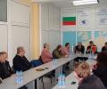 Посланикът на Беларус се срещна с бизнеса от регион Стара Загора