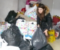 Събираме дарения за жителите на Хитрино до вторник вечер
