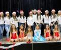"""Джаз-балет """"Каприз"""" развълнува гостите на коледния си концерт"""