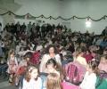 """Ученици от старозагорското ОУ """"Кирил Христов"""" празнуваха  благотворително за пострадалите от Хитрино"""