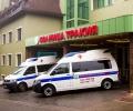 """Над 200 потърсиха спешна помощ по Коледа в Болница """"Тракия"""""""