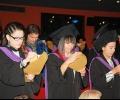 Поздравления за дипломирането на 170 абсолвенти от Стопанския факултет на Тракийския университет