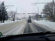 Пътищата в старозагорска община са проходими при зимни условия