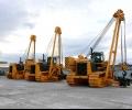 """Нови верижни машини постъпиха в """"Мини Марица-изток"""" ЕАД"""