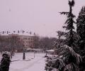Учениците в Стара Загора няма да учат до края на седмицата