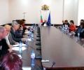 Новата РИК Стара Загора - 17-членна, с председател от ГЕРБ и секретар от