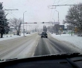 Пътищата в община Стара Загора са проходими при тежки зимни условия