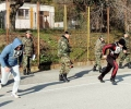 МО обяви конкурс за 247 нови войници в гарнизоните на Стара Загора и Казанлък