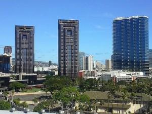 Хонолулу, Хаваи