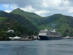 Паго-Паго, Самоа