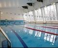 До седмица новият плувен басейн на Стара Загора ще бъде въведен в експлоатация. Местата за зрители са 384