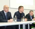 Кметът Живко Тодоров потърси мнението на старозагорския бизнес по казуса