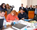 ПП ГЕРБ регистрира кандидатите си за народни представители в Стара Загора
