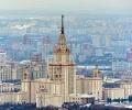Обявиха 190 места за безплатно обучение на български студенти в руски университети