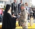 Изпратихме от Казанлък 33-я български военен контингент в Афганистан
