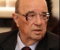 Покойният Велко Вълканов беше категоричен: Служебното правителство трябва да е политически неутрално и да не обслужва интересите на една или друга партия