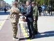 Стара Загора посрещна тържествено 32-я български контингент в Афганистан