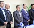 Емил Христов, водач на листата на ГЕРБ за 27-ми Старозагорски избирателен район: Всяко управление на БСП е катастрофа за България