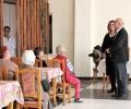 Емил Христов, водач на листата на ГЕРБ в Стара Загора: След три месеца сме отново при вас, за да се отчетем