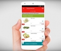 Kaufland България пусна свое мобилно приложение за преглед на седмичните оферти и споделено планиране на покупките