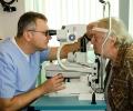 Безплатни очни прегледи за дегенерация на макулата в Болница