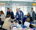 Цветан Цветанов в Стара Загора: ГЕРБ ще продължи да подкрепя малкия и средния бизнес
