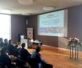 Приключи българо-швейцарска мисия, посветена на дуалното образование