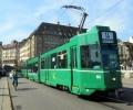 Пускат в движение в София първите 4 от общо 28 дарени швейцарски трамвая