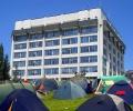 Защитниците на Бедечка правят палатков лагер пред Общината в сряда и четвъртък