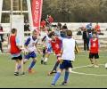 Стара Загора става арена на футболни емоции тази неделя