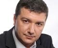 Драгомир Стойнев е избран за зам.-председател по организацията и дейността на ПГ