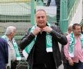 Валентин Грудев е новият спортен директор на