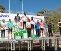 """Шест рекорда на Маратон """"Стара Загора"""", мароканец и етиопка спечелиха дългото бягане"""