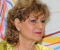 Мария Гигова е предложена за награждаване с орден