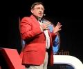 Максим Бехар пред TEDx: Всички сега сме публични личности